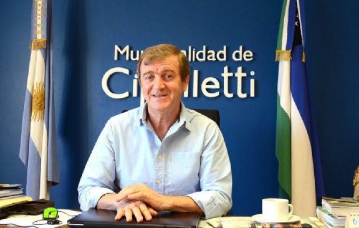 Paritaria en Cipolletti: 15% de aumento y cláusula gatillo