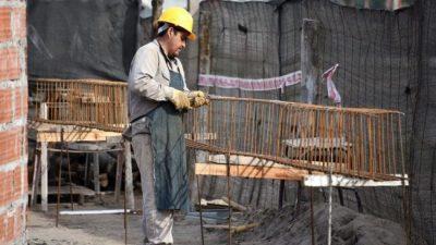 Fuerte reducción de empleo privado en Río Negro