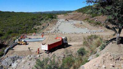 Las cuatro rutas con impacto turístico que la Provincia de Córdoba terminará antes de 2019