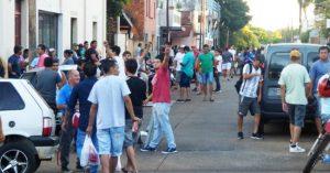 Posadas: Municipalidad- SOEMP, un acuerdo rigurosamente controlado