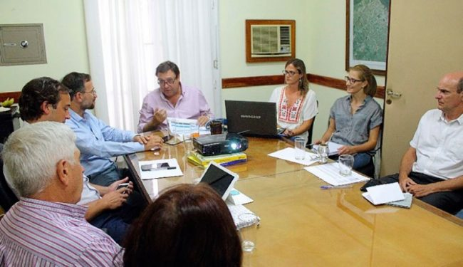 Plan Castello: Se concreta la reglamentación para los fondos a Municipios rionegrinos