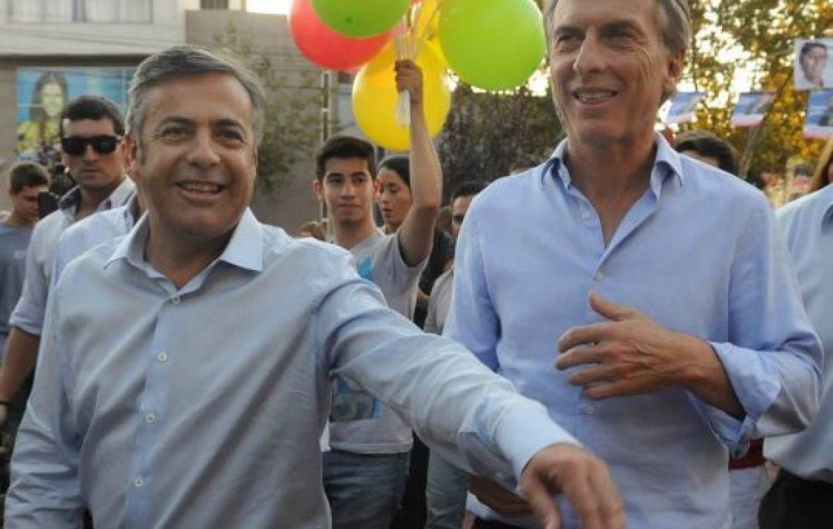 Mendoza: Un laudo exprés a favor de un aliado