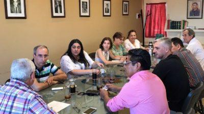 """Catamarca: """"La demora en la aprobación de proyectos de regalías atenta contra los municipios"""""""