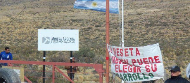 Intendentes chubutenses de la Meseta le pidieron a Arcioni impulsar el Proyecto Navidad