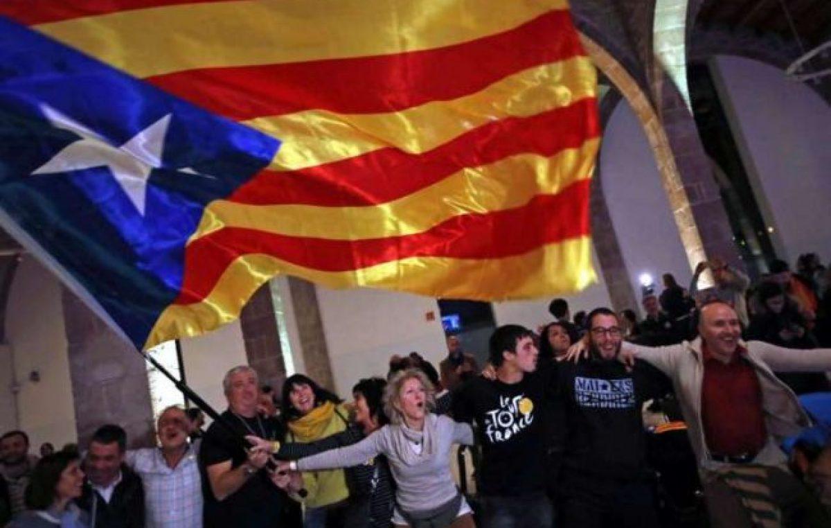 Denuncian que el desafío independentista costó €1.000 millones en Cataluña