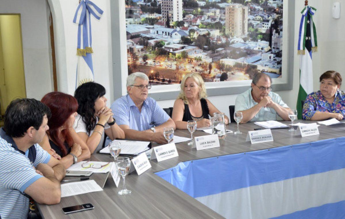 Intenso enero político en Regina: ¿quiénes serán los candidatos?