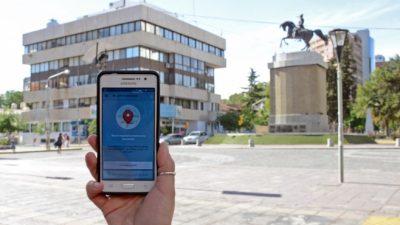 Waze, la solución que intentará resolver los problemas del tránsito en Neuquén