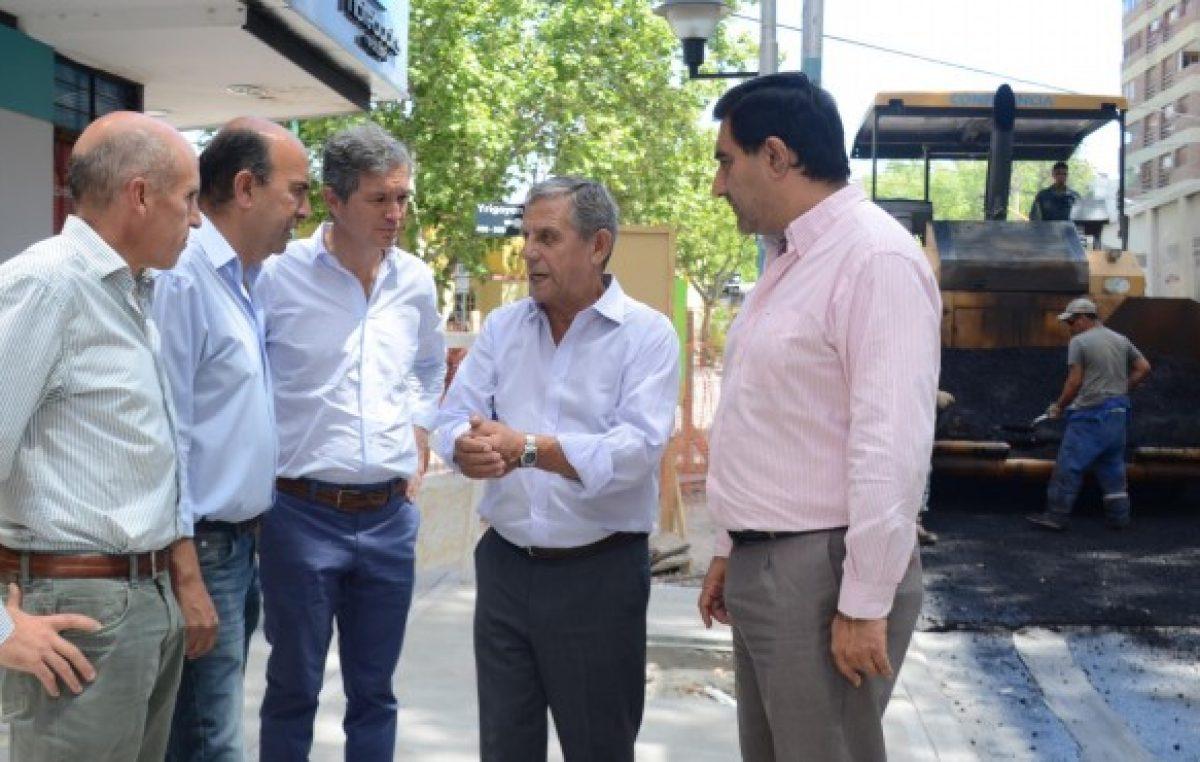 Neuquén: Los candidatos debaten cómo llegar al sillón del intendente Quiroga