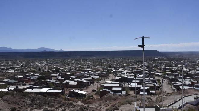 Rincón de los Sauces cumple un objetivo soñado: la planta de agua potable