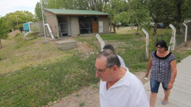 A un paso de que agua y cloacas de Neuquén queden a cargo del Municipio