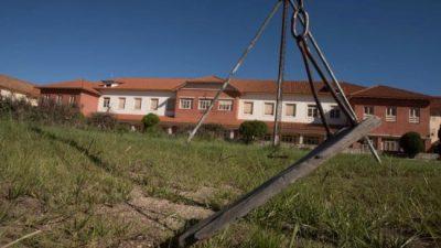 Hoteles estatales de Embalse, más vacíos que nunca