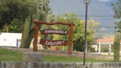 Los municipios salteños reciben otro pago de la coparticipación