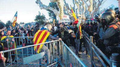 Cataluña queda en un limbo gubernamental
