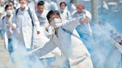 Bolivia: Un principio de acuerdo