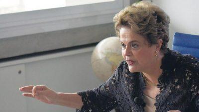 """""""La persecución a Lula es otra de las fases del golpe"""""""