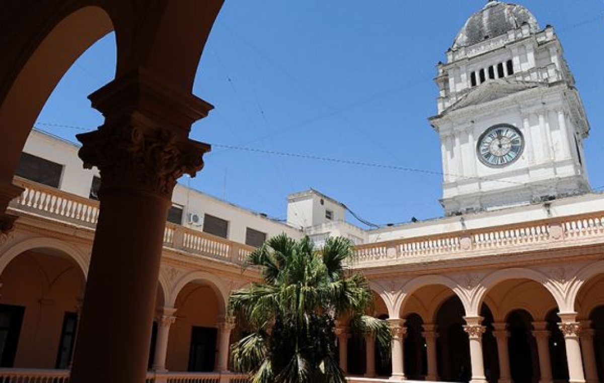 Destacaron nuevamente a Entre Ríos por transparentar actos de gobierno