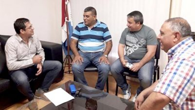 Villa Nueva: Firmaron un 5% más para los municipales