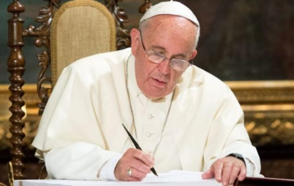 Uruguay: El Papa abre los archivos