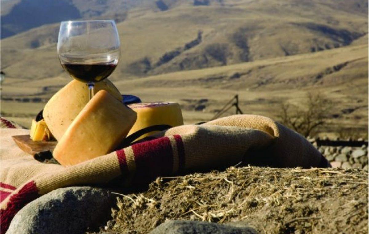 Visitá la ruta del vino en los valles tucumanos, todos los sábados de enero