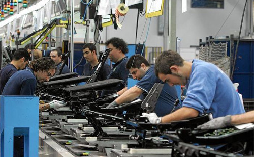 La política laboral más allá de Triaca