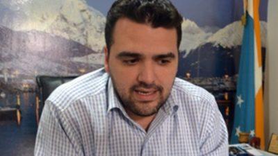 La Municipalidad de Ushuaia dio de baja varias estructuras del gabinete