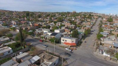 Las vecinales de Neuquén se reparten $50 millones por año