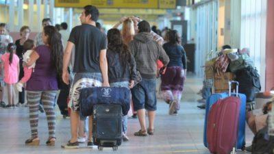 Por día, llegan 22 nuevas familias a vivir a Neuquén