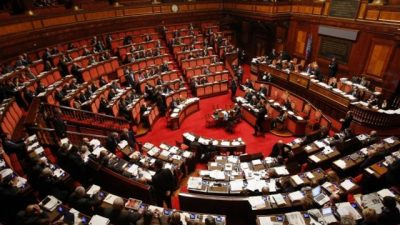 Proponen estrechar lazos entre el Concejo local rosarino y el Parlamento italiano