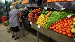 La inflación en Santa Fe fue 1,8 por ciento en enero y la suba en alimentos no cede