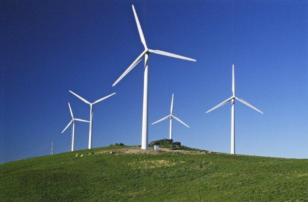 La Municipalidad de Trelew analiza proveer de energía eólica a las firmas del Parque Industrial
