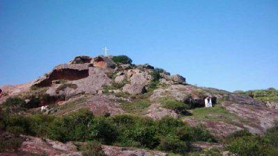 Salta: viajá en el tiempo por las Cuevas Pintadas de Guachipas