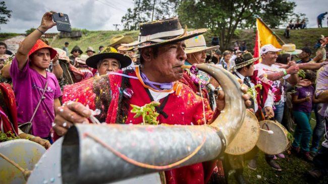 Nueve opciones para carnavalear en Salta con sus fiestas más típicas