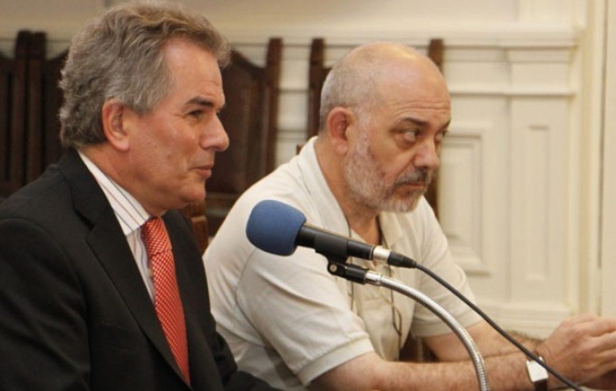 Insólito: el funcionario de Bahía Blanca que le pagó el hotel a Arjona no quiere gastar en los corsos