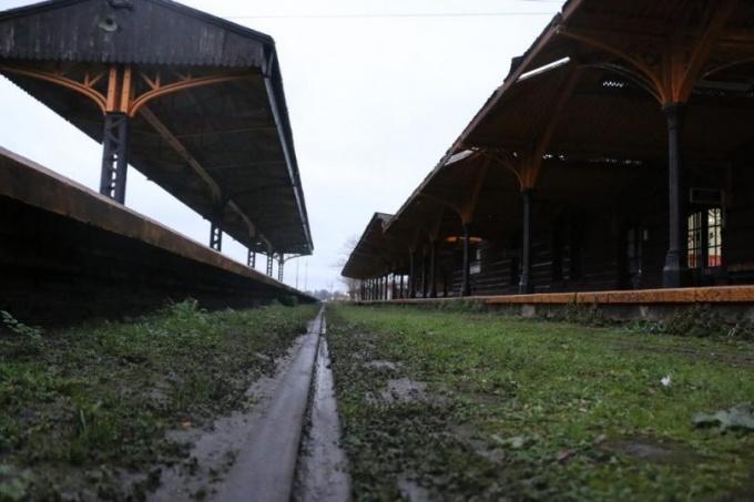 """Advierten que el Tren Constitución-Tandil """"cerró definitivamente"""", a dos años de su suspensión"""