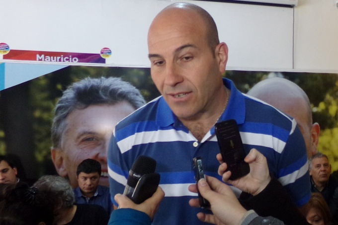 Quilmes: Martiniano también plantó las paritarias en el 15% y se alineó a lo dispuesto por Vidal