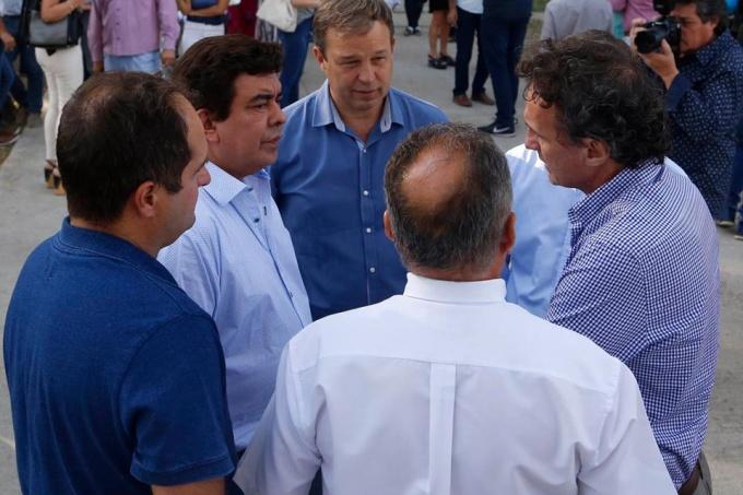 El kirchnerismo y el PJ Bonaerense suman gestos de acercamiento pensando en las elecciones de 2019