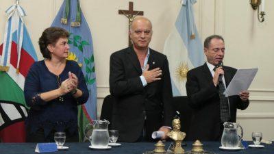 El intendente de Lanús logró que el Concejo Deliberante le de vía libre para privatizar tres inmuebles municipales