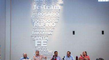 Municipales de Santa Fe en alerta esperan la convocatoria a Paritarias