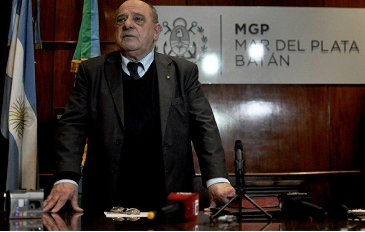 """La Provincia """"aconseja""""corregir polémico proyecto del intendente de Mar del Plata"""