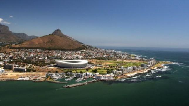 11 de las grandes urbes del mundo con más probabilidades de quedarse sin agua potable como Ciudad del Cabo