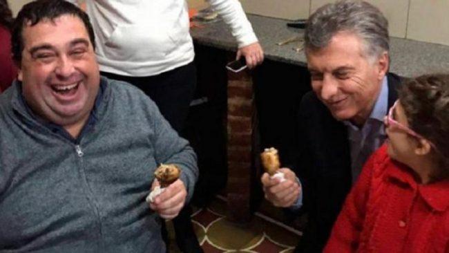 """""""Macri dijo en TV que me iba a ayudar, pero tuve que cerrar la fundación"""""""