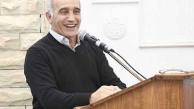 Cierre de escuelas: el vice de Vidal le echó la culpa al gobierno anterior