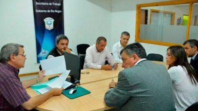 Bariloche: El SOYEM pidió un 35% de aumento salarial y el gobierno municipal quiere otorgar un 15%