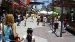 Comerciantes correntinos continúan con bajo nivel de ventas