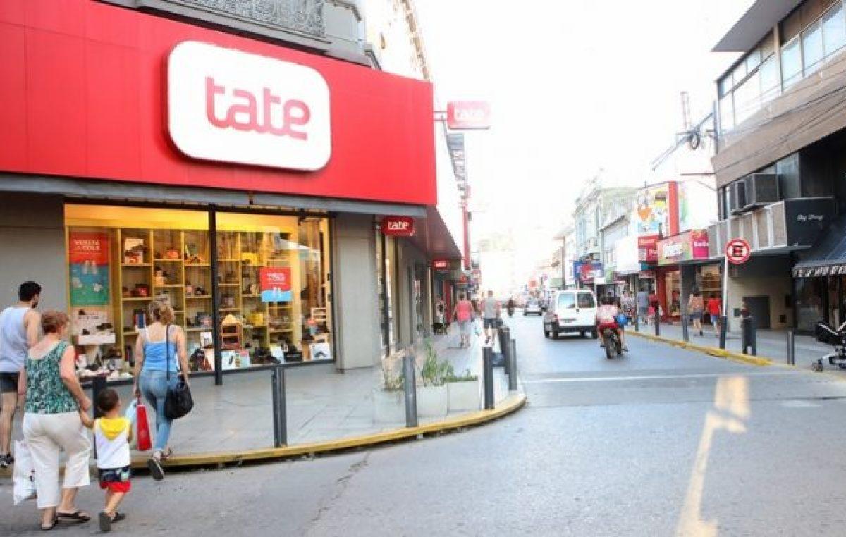 El comercio y la industria, con dos años de estancamiento en Río Cuarto