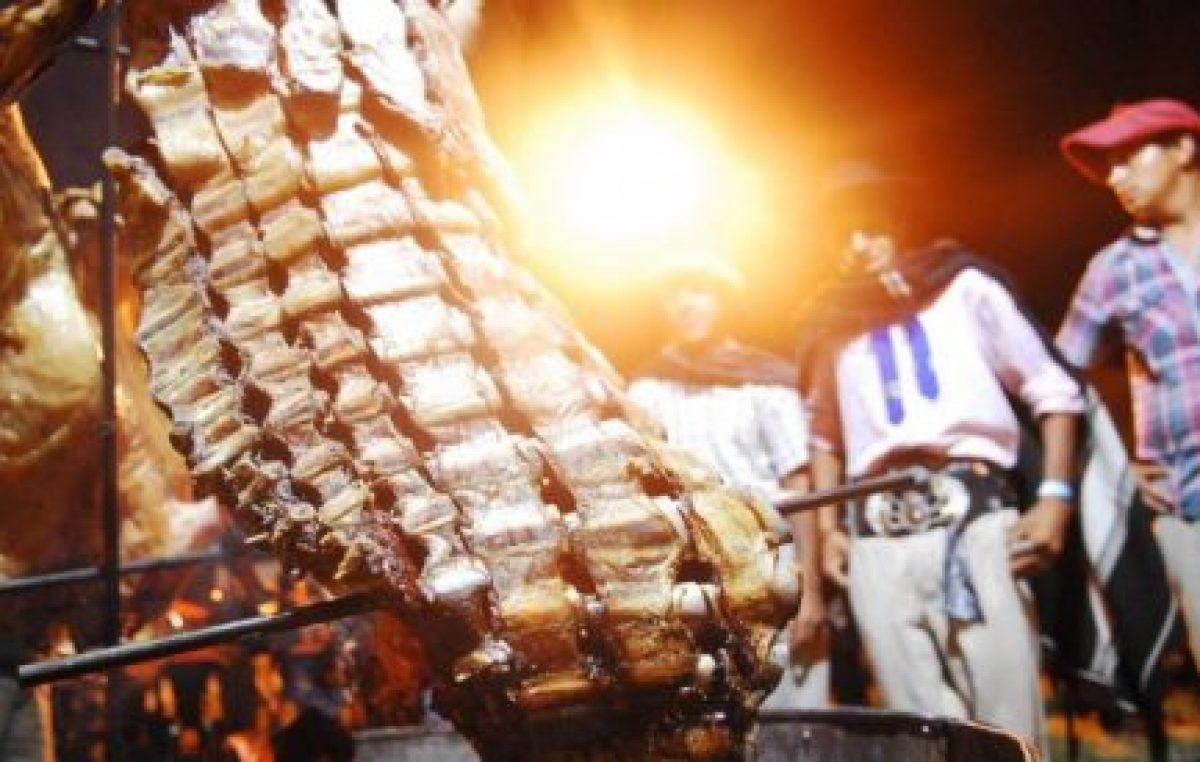 Se viene una Fiesta Criolla con todo, Juárez Celman,16 y el 17 de febrero.
