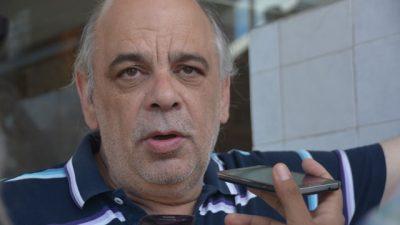 El intendente de Río Gallegos sigue gestionando ayuda financiera para pagar los sueldos