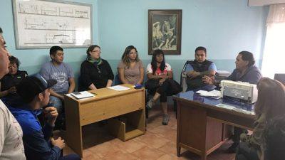 """SOEM: """"El intendente de Río Gallegos se acuerda tarde de gestionar recursos"""""""