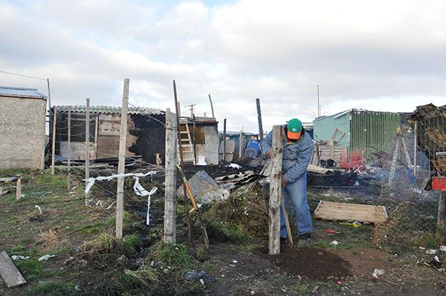 Santa Cruz: Crece la cantidad de personas que caen bajo la línea de pobreza