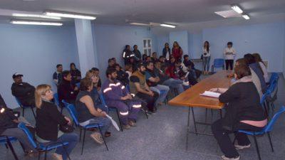 Río Gallegos: El SOEM decidió llevar adelante acciones sindicales